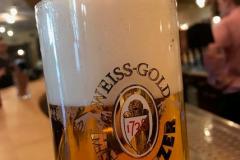 Meckatzer-Bräu-Engel-Bier